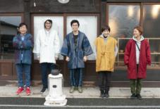 【企画展】はんてん展は12月1日(日)まで!あたたかいはんてんで暖かい冬を。