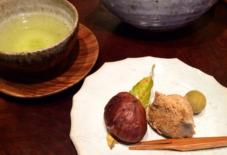 【ハルの動き】源太窯のもてなし / Hospitality of GENTA pottery