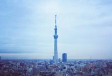 【日々のこと】東京に来ています。I'm in TOKYO.