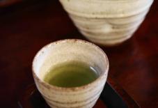 【日々のこと】源太さんの湯飲みを使っていくと。