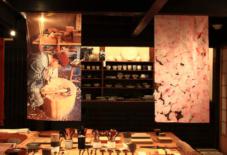 【日々のこと】桜展はじまりました!
