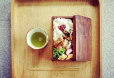 【今日のごはん】お弁当シリーズ。