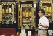 【考え】禁断の仏壇・提灯・石灯籠リサーチ開始。