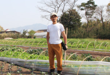 【商品紹介】農業 × もんぺ