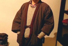 【企画展】はんてんは軽くて暖かいジャケット