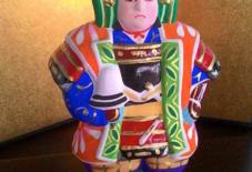 【企画展】お節句の人形、雛人形や武者人形。しかしそもそも節句とは?