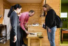 【雑感にょろり】オランダ「MONO JAPAN」展示会。佐賀のものがオランダ人と出会ったら。#1 佐賀ものづくり編
