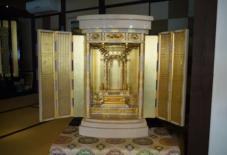【地域のこと/観光協会】仏壇の産地である八女福島で、いま一度、仏壇の意味を考えてみた @Yame Rediscovery 15