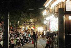 【八女イベント】八女福島の燈籠人形 2014