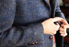 【考えたこと】翔工房の手織りウール(福岡小郡市) × KUROKI BESPOKE ROOM(福岡みやま市)