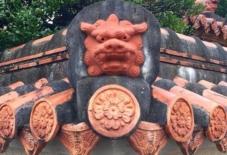 【日々のこと】沖縄赤瓦の探求と撮影。