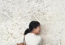【考えたこと】琉球石灰岩と渡邊さんとTシャツと。