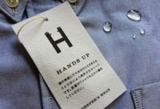 【商品紹介】服の表面に汗や水分のシミが見えないシャツ