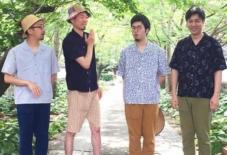 【商品紹介】夏の定番、アロハシャツ
