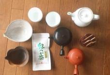 【日々のこと】世田谷ものづくり学校にて、うなぎの寝床気晴茶会。