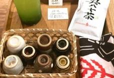 【お店情報/八女本店】振る舞い茶始めてみました!
