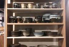 【商品紹介】小代焼・ふもと窯ー伝統的な小代焼からスリップウェアまで新入荷しました