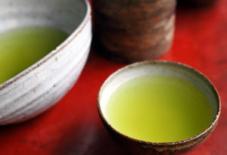 新茶の季節 – 源太さんの茶器