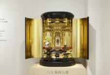 【仏壇組合との取り組み】現代における、仏壇と祈りのあり方。