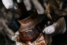 【イベント】福井県越前漆器についてーろくろ舎 丸物木地師の仕事展ー