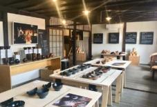 【イベント】本日スタート!ろくろ舎 丸物木地師の仕事展