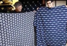 大発見!「手織り」と「超手織り」