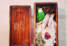 【今日のごはん】お弁当シリーズ