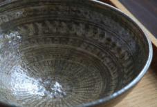 僕が買い取ってしまうぞシリーズ③ 府川和泉さんの三島の大鉢