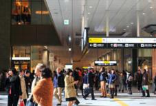 大阪訪問① 地方と都会の役割 篇