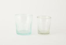 【つくりて紹介】うなぎが紹介する3種類のガラス製品