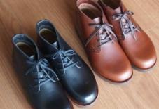【商品紹介】製法・素材にこだわりを感じるムーンスターの革靴