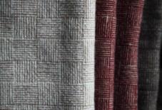 それぞれの織り工房
