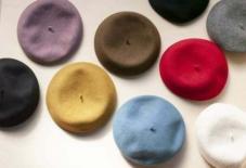 【商品紹介】熊本の工場で50年以上にわたりつくり続けられるベレー帽