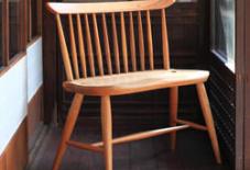 少女椅子 1人掛け/2人掛け