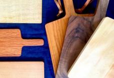 【入荷情報】山口和宏さんの木工品