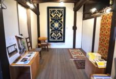 【UNAなぜ始める?展】Kyushu's Native Textiles – 九州のネイティブテキスタイルをめぐる #2 鍋島緞通 (織ものがたり)