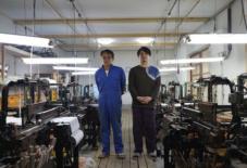 【雑感にょろり】自分たちの布だからこそ、熱入る。織元インタビュー番外編④丸亀絣織物