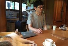 【2000文字コラム 渡邊令】木工作家、山口和宏さん。個性を追うのではなく、使いたいと思ってもらえる木工を。