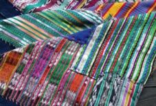 【企画展】グアテマラの世界観は彩りに現れる