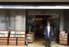 【つくりて紹介①】本と人の関わりを提供する古書店 COW BOOKS