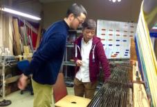 【雑感にょろり】九州という名の外国。織元さん巡りしながら考える。