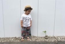 【企画展】お子さんにこそうってつけのステテコ