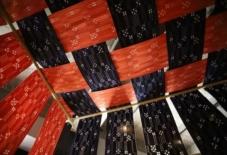 【イベント】カルチベートトーク vol.13 「伝統工芸が海外と組む意義とは? / 久留米絣職人とスウェーデン在住アーティストと語る」