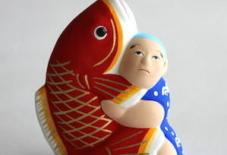 【通販解禁】津屋崎人形