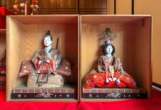 【地域のこと / 観光協会】八女の匠文化が結集する「箱雛」。人形<ヒトガタ>に託された、人間たちの願い。/Yame Rediscovery vol.34