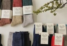 【歴史】奈良に靴下あり!奈良でしか作れない靴下があります。
