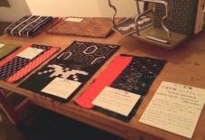 【研究まにまに】「久留米絣デザインの二〇〇年」展ができるまで(2)下川富彌コレクション