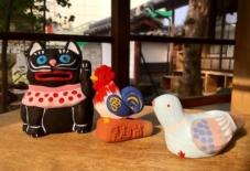 【商品紹介】弓野人形が再入荷しました!