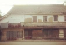 【日々のこと】寺崎邸。中規模の町家の行方。
