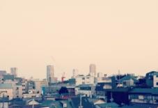 【暮らし】慣れない東京暮らしスタート。